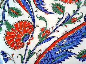ottoman flower