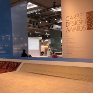 carpet design awards